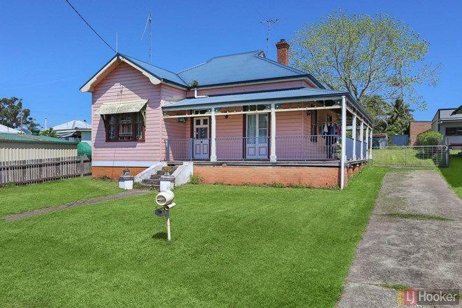 Picture of 2 Hopetoun Street, KEMPSEY NSW 2440