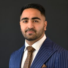 Ash Singh, Sales representative