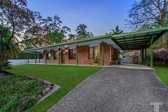 Picture of 14 Rebecca Street, CHAPEL HILL QLD 4069