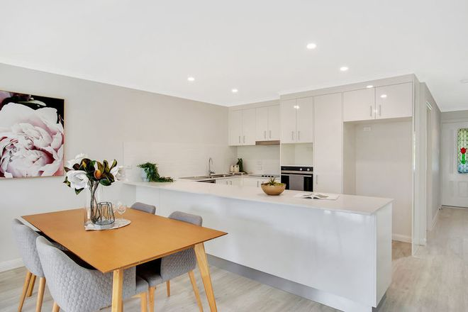 Picture of 59/1 Glenside Drive, ROBINA QLD 4226