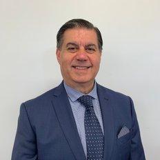 Jim Georgilas, Sales representative