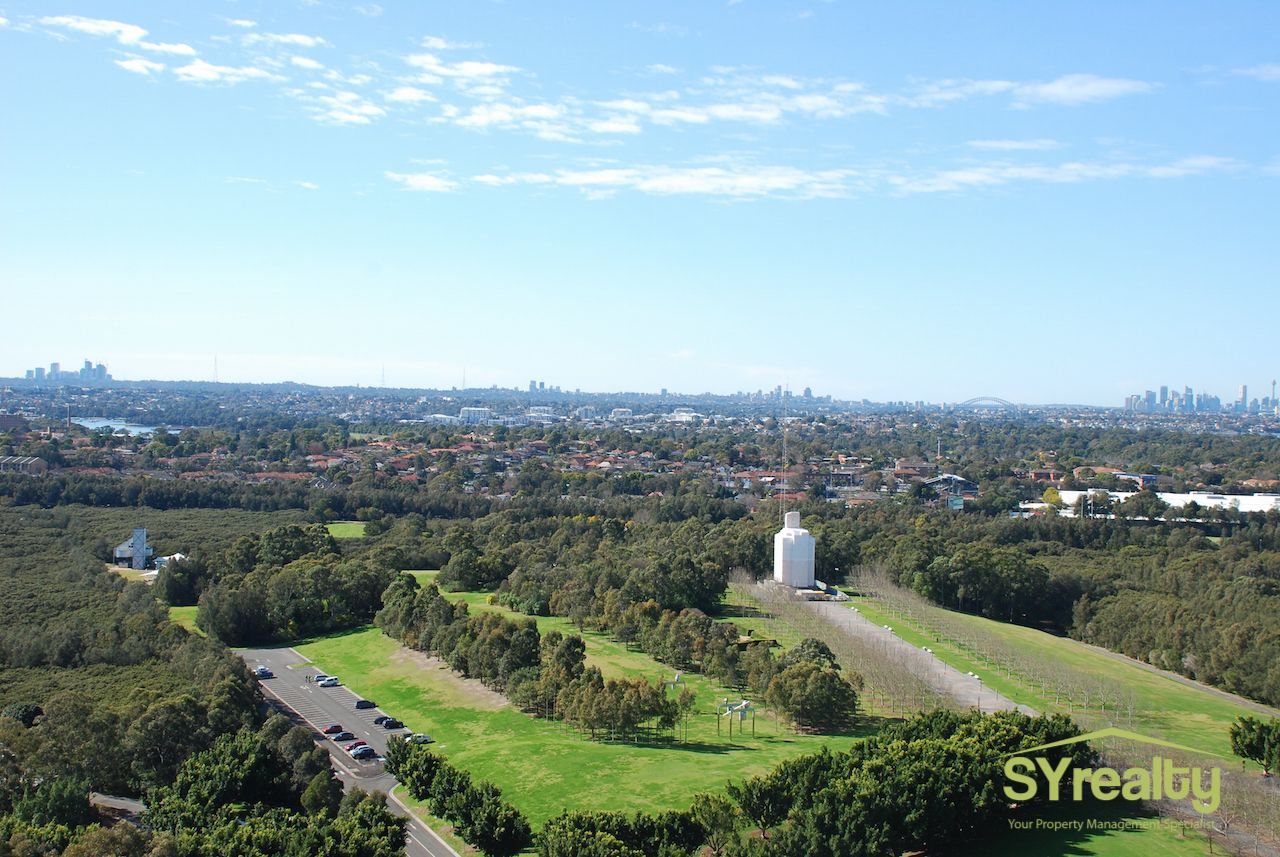 1808/1 Australia Avenue, Sydney Olympic Park NSW 2127, Image 1