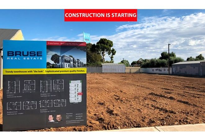 Picture of 99 Grange Road, ALLENBY GARDENS SA 5009