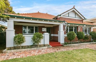Picture of 51 Swansea Street, East Victoria Park WA 6101