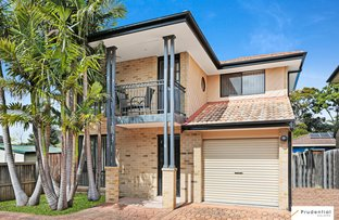 Picture of 3/2 Cambridge Street, Ingleburn NSW 2565