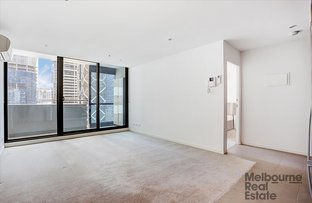 Picture of 1305/8 Sutherland Street, Melbourne VIC 3000