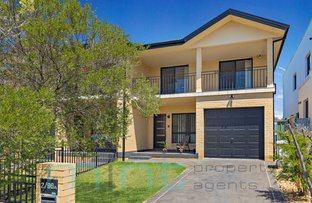 Picture of 96a & 96b Cardigan Road, Greenacre NSW 2190