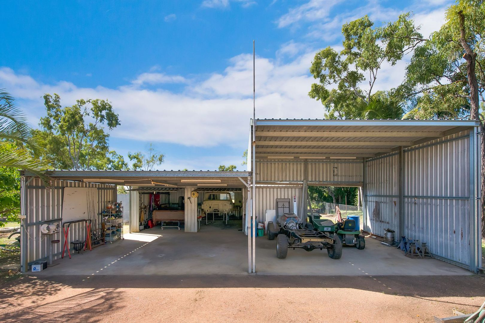 12 Chesney Road, Mount Low QLD 4818, Image 1