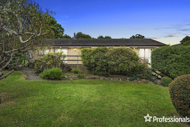 Picture of 11 Lincoln Road, WARBURTON VIC 3799