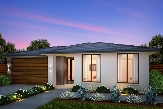 Picture of 3790 Fewster Circuit, MICKLEHAM VIC 3064