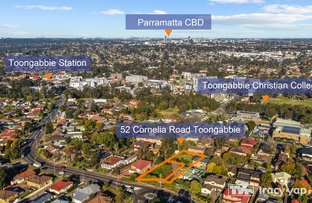 Picture of 52 Cornelia Road, Toongabbie NSW 2146
