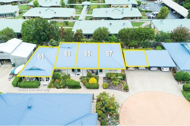 Picture of 61-67/2 Workshops Street, BRASSALL QLD 4305