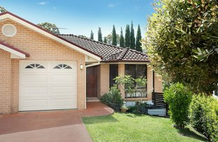 Picture of 28A Scott Crescent, Roseville NSW 2069
