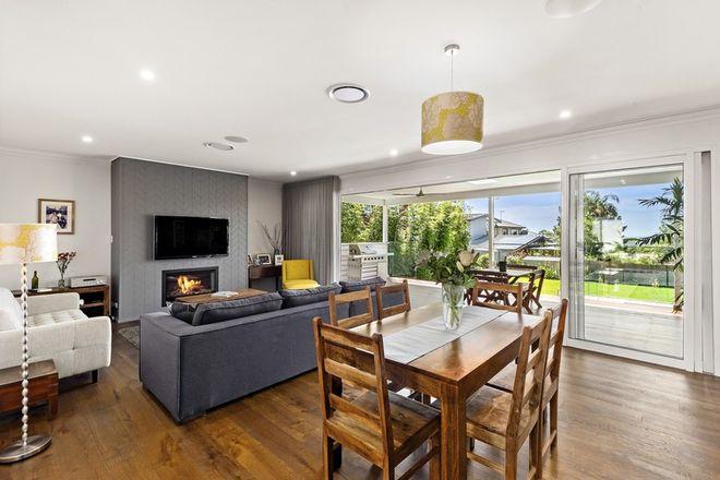 Picture of 43 Bangaroo  Street, NORTH BALGOWLAH NSW 2093
