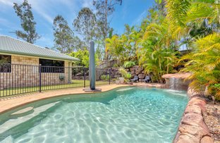 Picture of 8 The Oval Drive, Mount Nathan QLD 4211