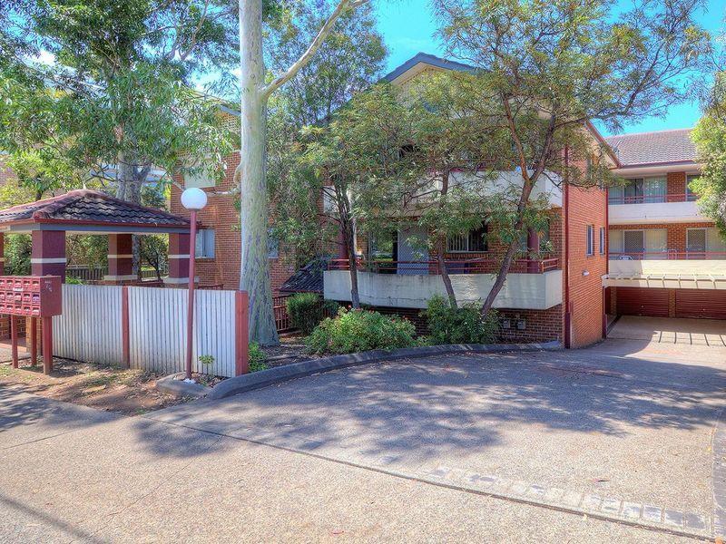 6/132 Station Street, Wentworthville NSW 2145, Image 0
