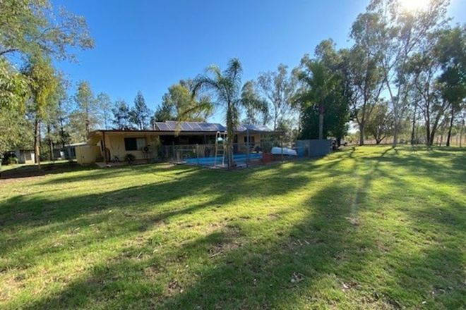 Picture of 287 Alfred Street, CHARLEVILLE QLD 4470
