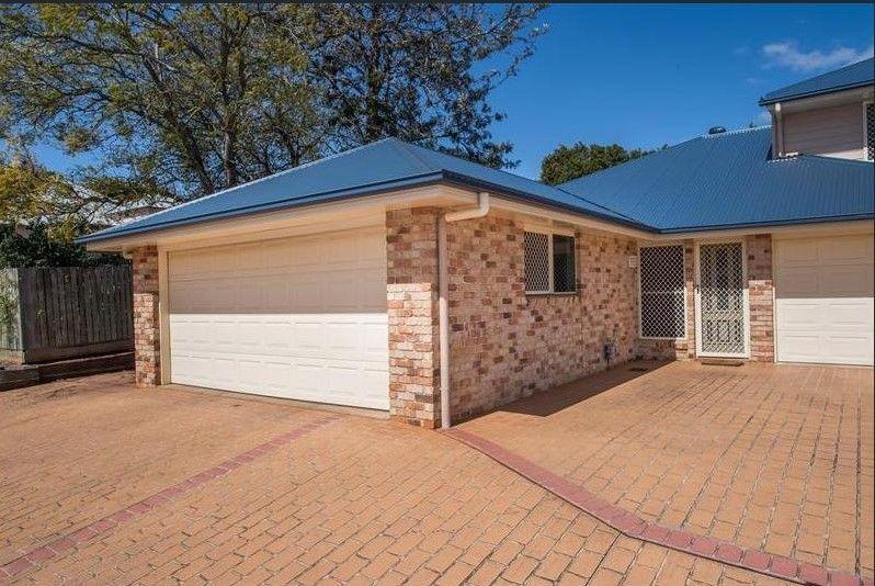 12/27 Gladstone Street, Newtown QLD 4350, Image 0