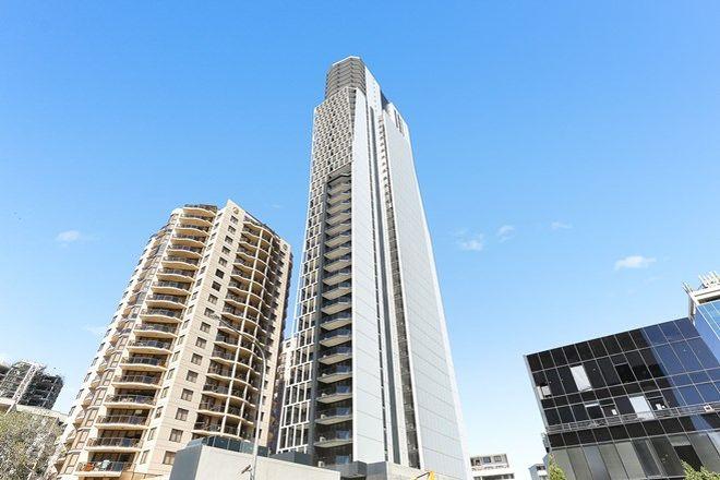 Picture of 4103/11 Hassall Street, PARRAMATTA NSW 2150
