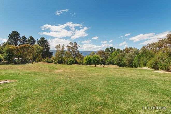 Picture of Lot 4/71 Little Yarra  Road, YARRA JUNCTION VIC 3797