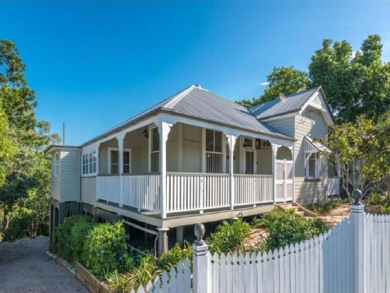 136 Kennedy Terrace, Paddington QLD 4064, Image 0