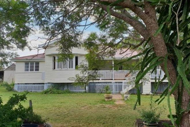 Picture of 348 McCauley Broome Road, NANANGO QLD 4615