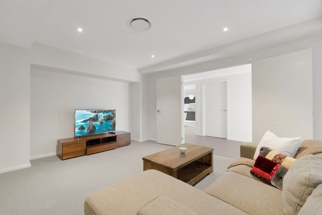 Picture of 73 Macarthur Circuit, CAMDEN PARK NSW 2570