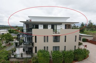 """27/310 Easthill Drive, The Glades-""""GLASSWING PENTHOUSE"""", Robina QLD 4226"""