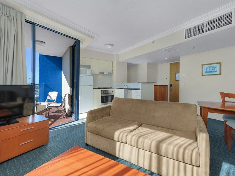 2504/570 Queen Street, Brisbane City QLD 4000, Image 2