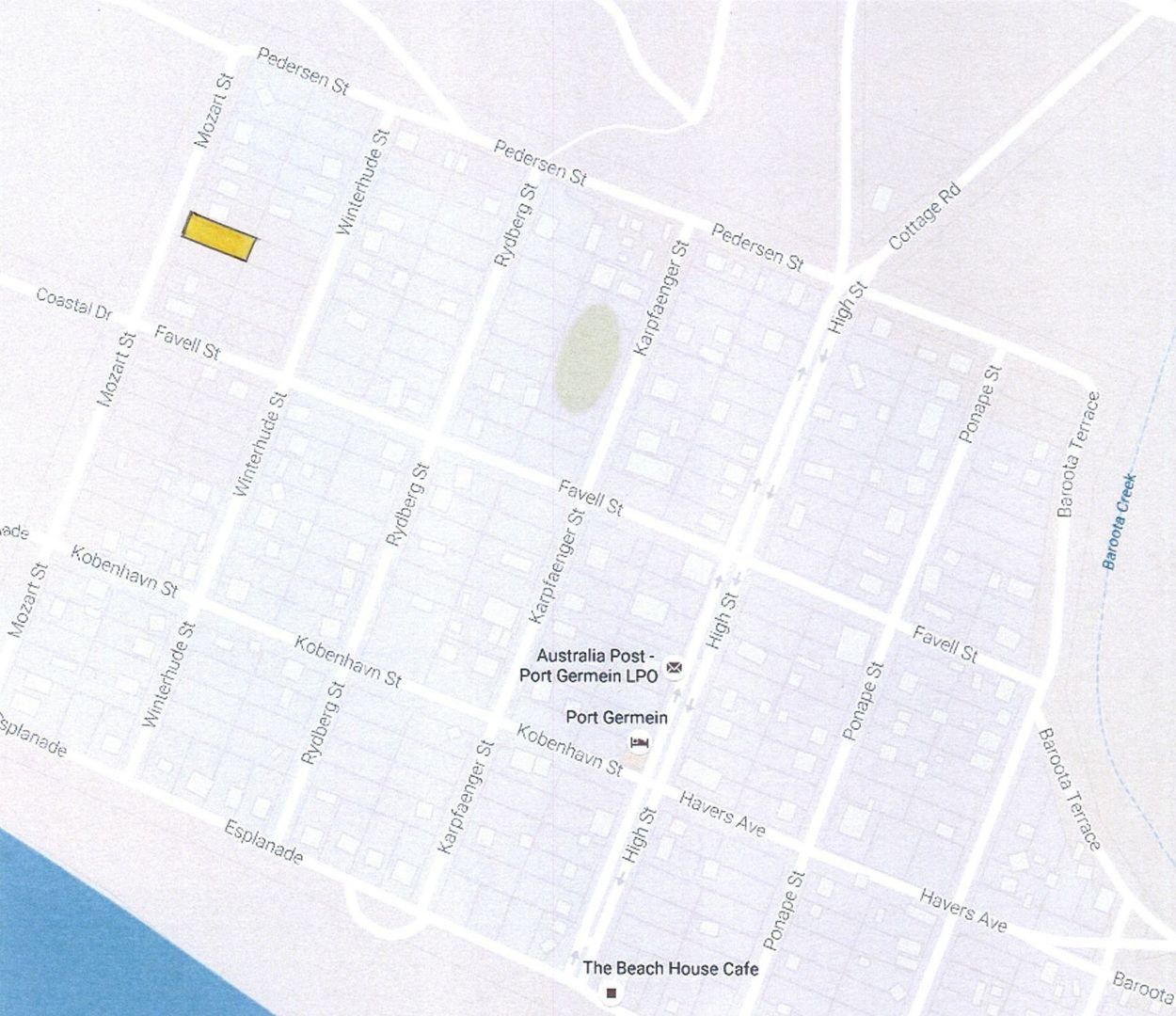 36 Mozart Street, Port Germein SA 5495, Image 2
