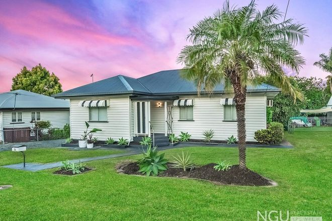 Picture of 34 Walkers Lane, BOOVAL QLD 4304