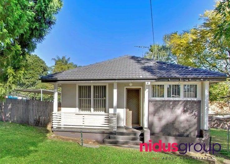 30 Luzon Avenue, Lethbridge Park NSW 2770, Image 0