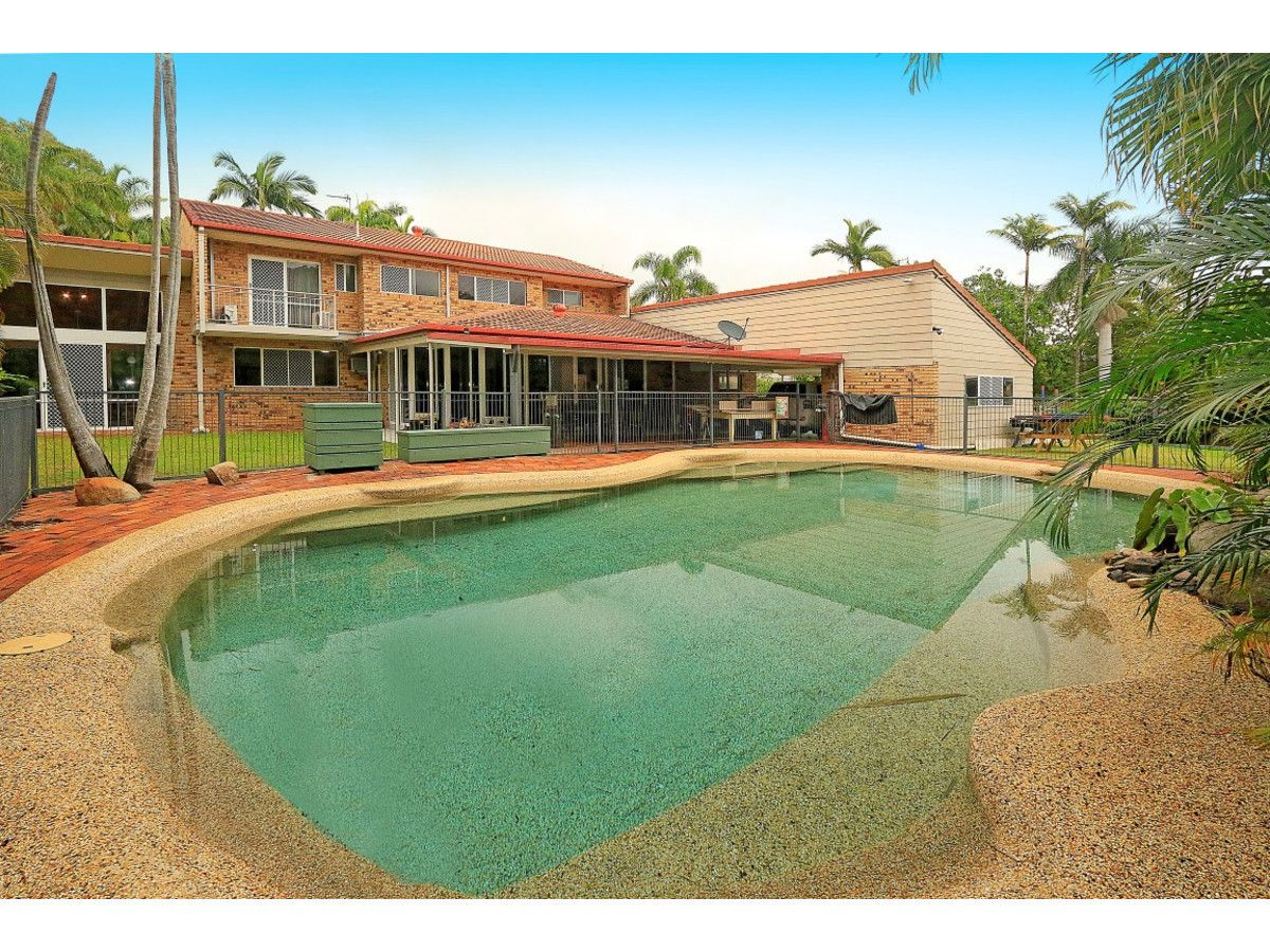 271 Frenchville Road, Frenchville QLD 4701, Image 2