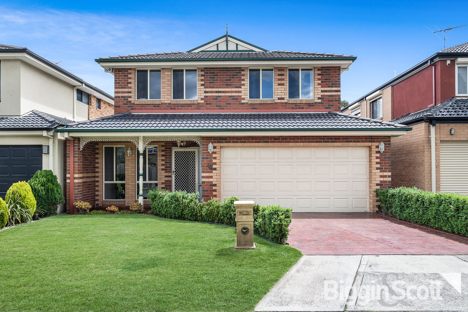 9 Waterford Tce, Keysborough VIC 3173, Image 0