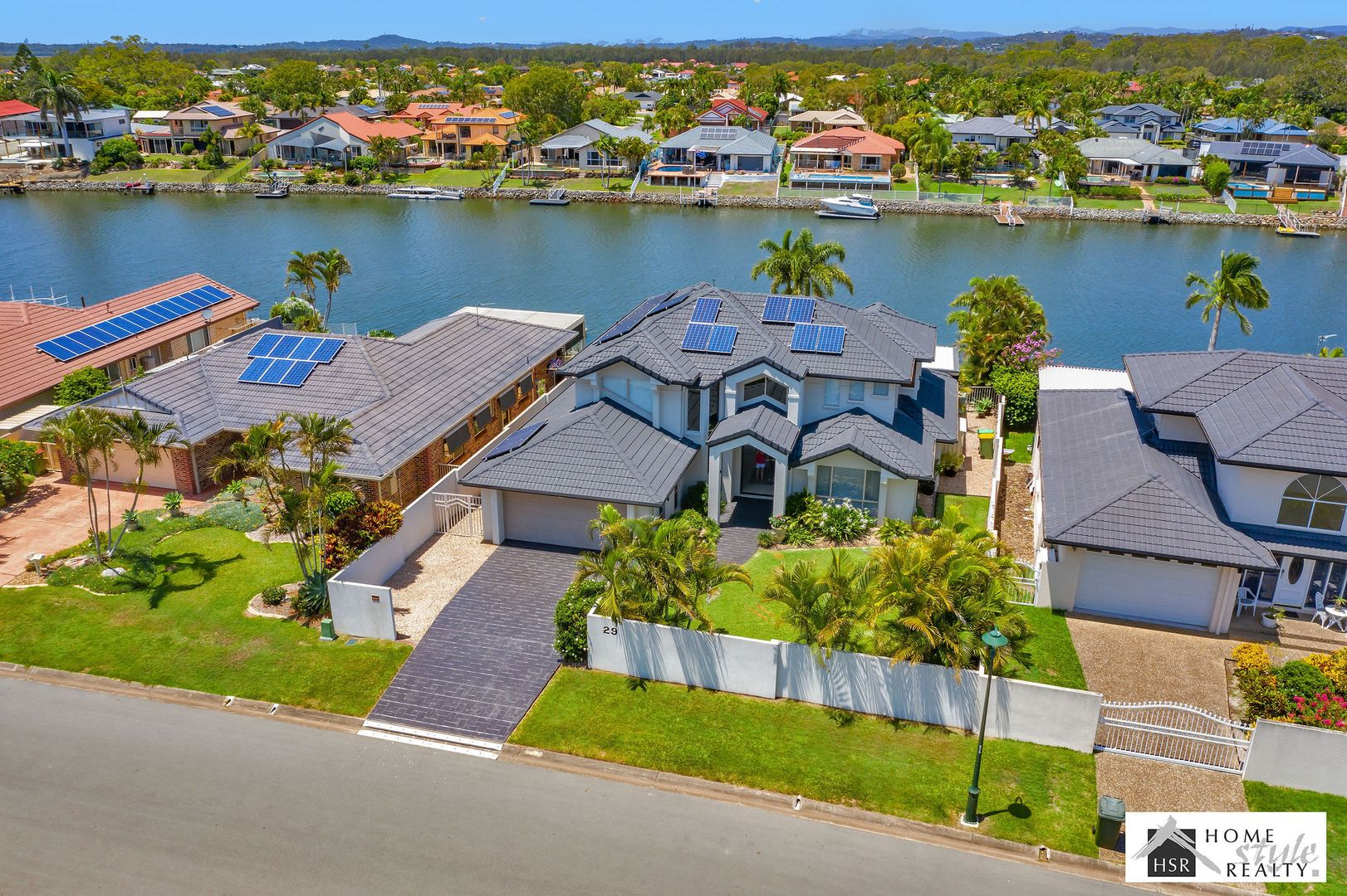 29 Saltwater Terrace, Helensvale QLD 4212, Image 0