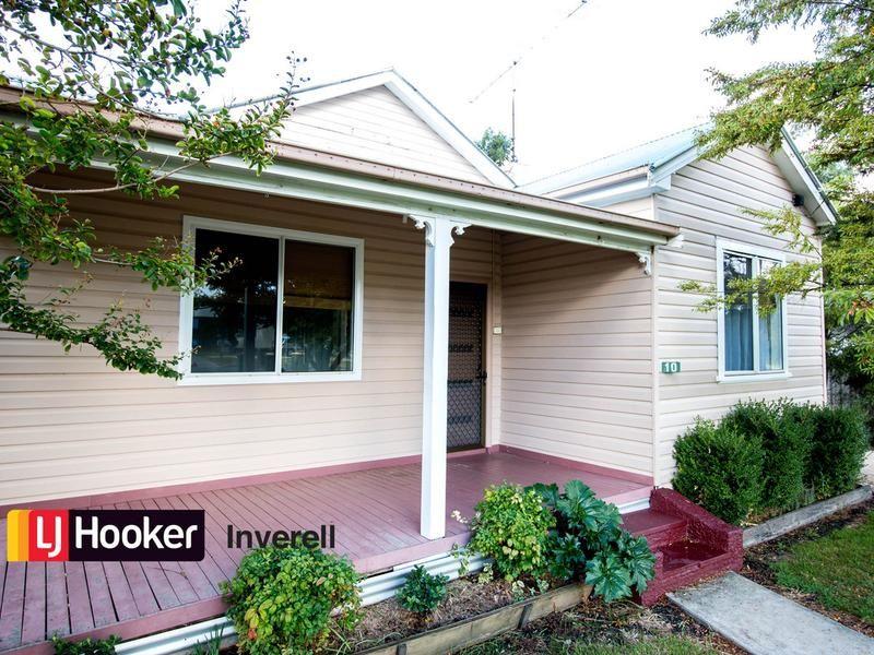 10 Hindmarsh Street, Inverell NSW 2360, Image 0