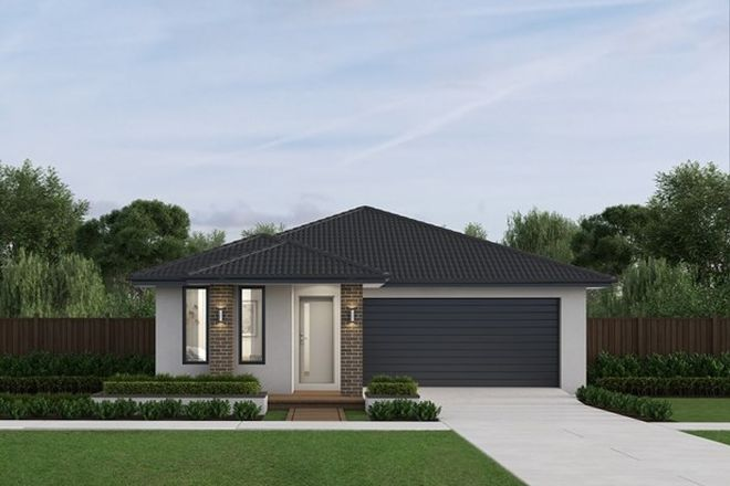 Picture of 905 TAYLORS ROAD, DEANSIDE, VIC 3336