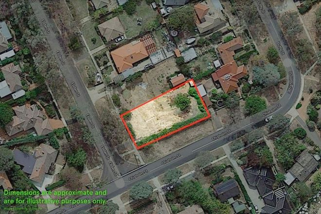Picture of 31 Chisholm Street, AINSLIE ACT 2602