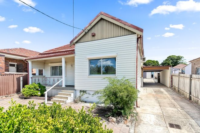 Picture of 135 Bexley Road, EARLWOOD NSW 2206