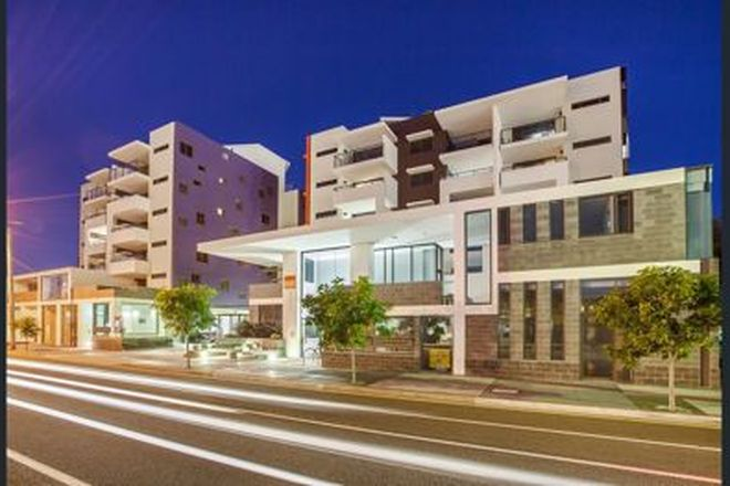 Picture of 62/171 Scarborough Street, SOUTHPORT QLD 4215