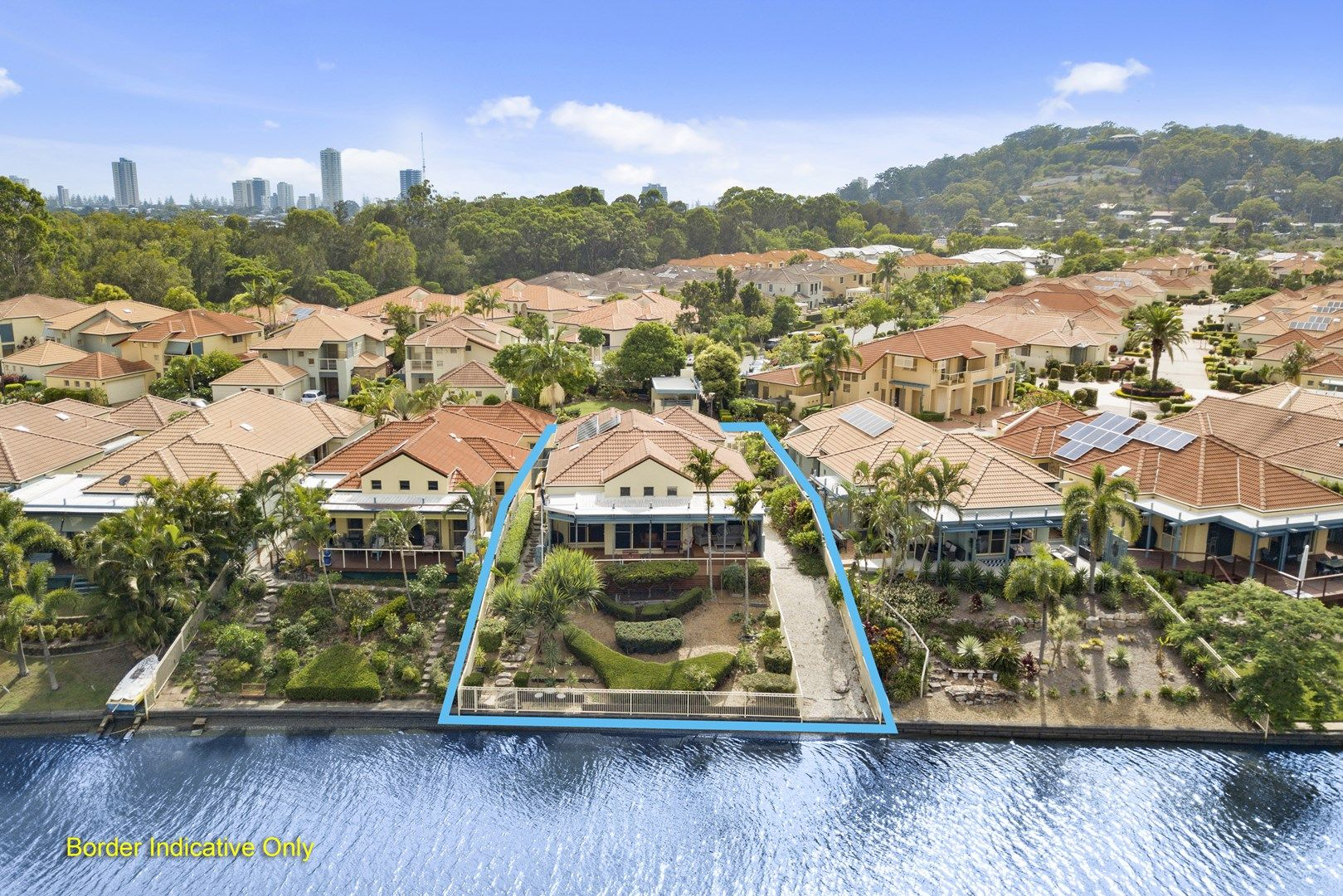 8/36 Beachcomber Court, Burleigh Waters QLD 4220, Image 0