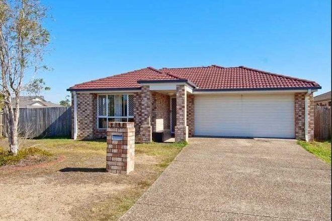 Picture of 4 Moran Close, EAGLEBY QLD 4207
