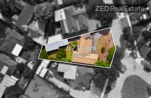 Picture of 7 Pall Mall, Mount Waverley VIC 3149
