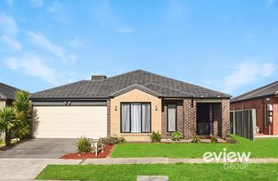 Picture of 15 Northumbria Street, Cranbourne East VIC 3977