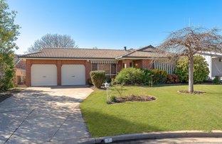 Picture of 7 Namatjira Crescent, Orange NSW 2800
