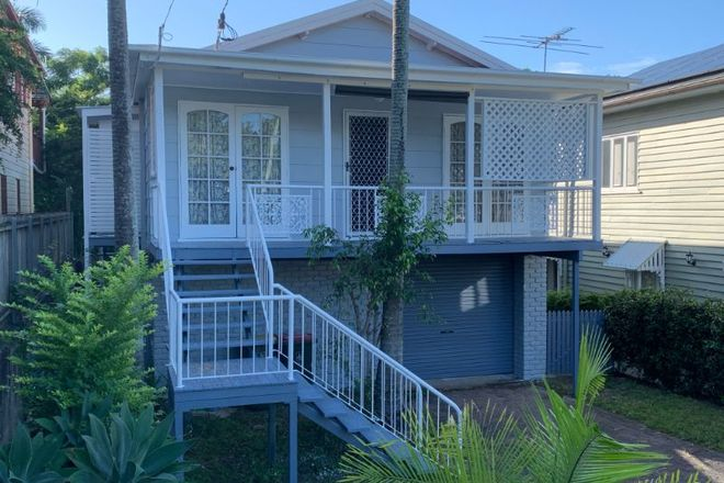 Picture of 80 Norman St, EAST BRISBANE QLD 4169