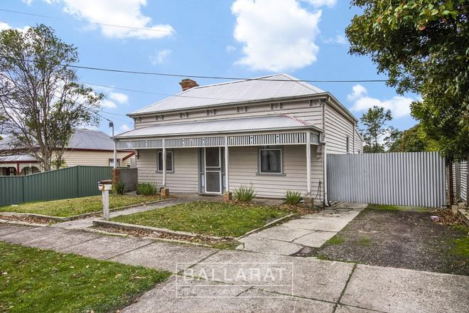 Picture of 421 Cobden Street, MOUNT PLEASANT VIC 3350