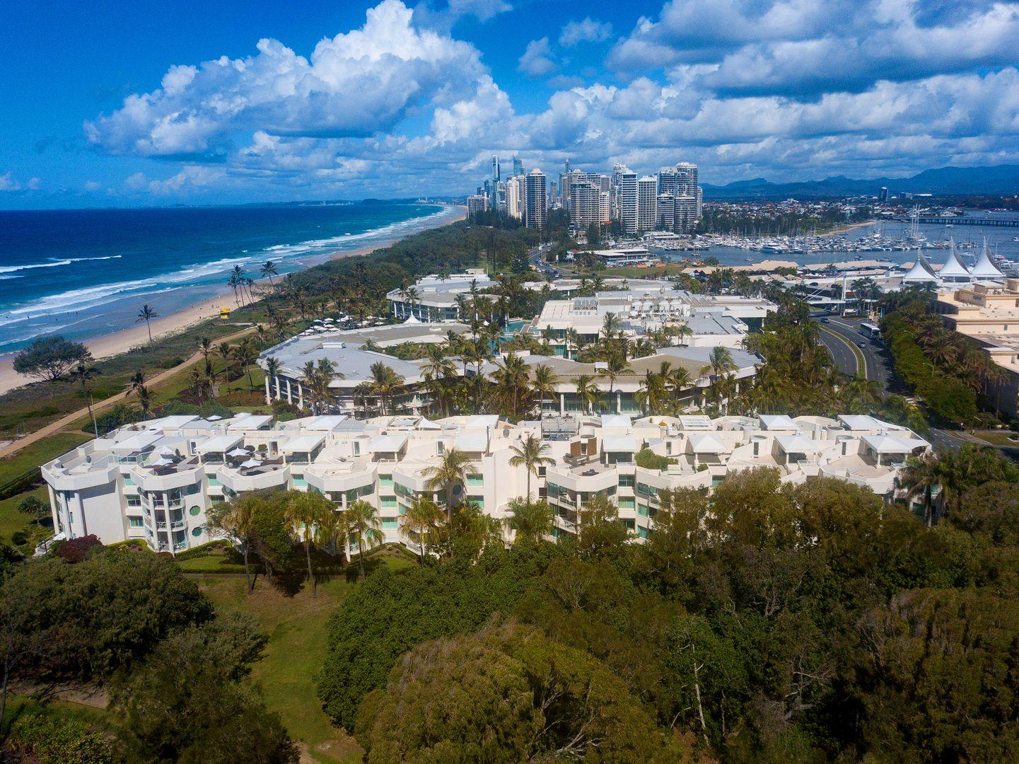 V26/135 Seaworld Drive, Main Beach QLD 4217, Image 2