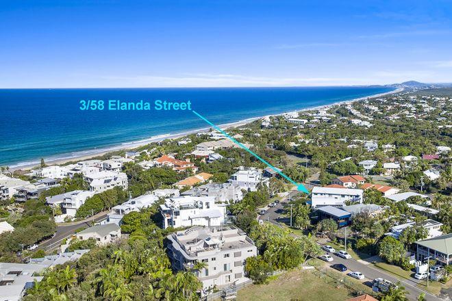 UNIT 3/58 Elanda Street, SUNSHINE BEACH QLD 4567