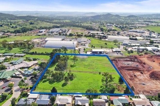 Picture of 44 Croft Crescent, HARRISTOWN QLD 4350